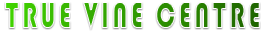 RCCG True Vine Centre Logo